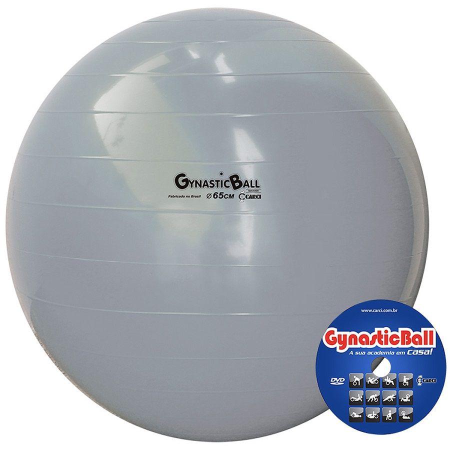 Gynastic Ball 65cm - Carci