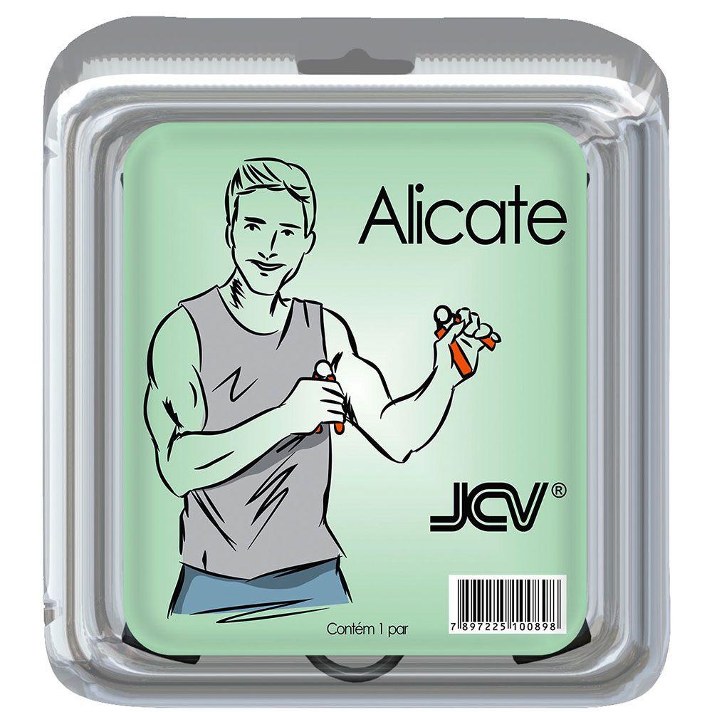 Hand Grip JCV Alicate - 1 Par