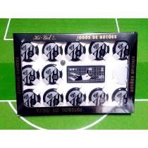 Jogo de Botão Oficial Futebol de Mesa - Kigol