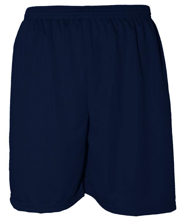 Uniforme Esportivo com 18 Camisas modelo Milan Celeste/Branco + 18 Calções modelo Madrid Marinho