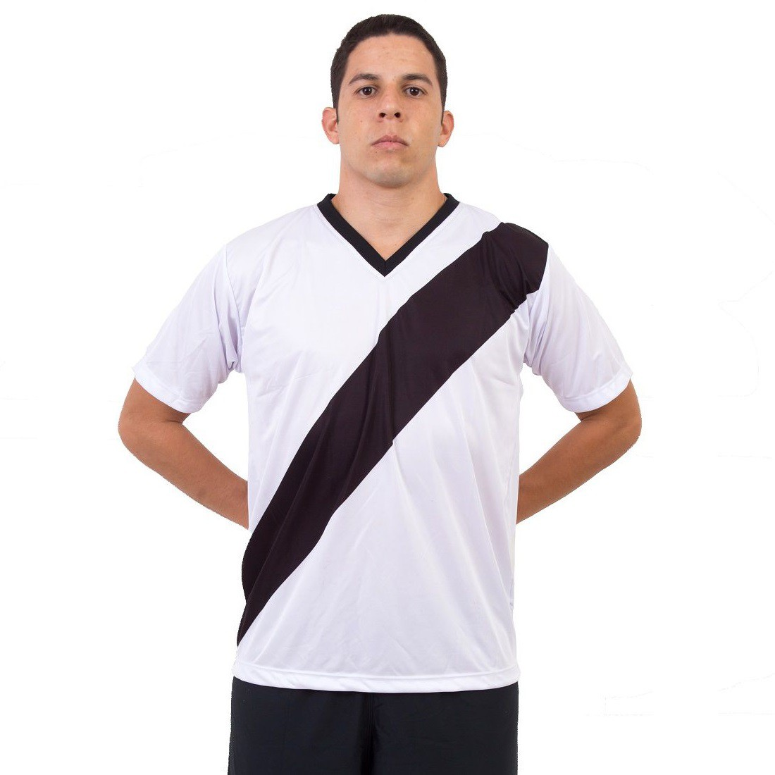 Jogo de Camisa Modelo Peru 20 Unidades Ref 5727
