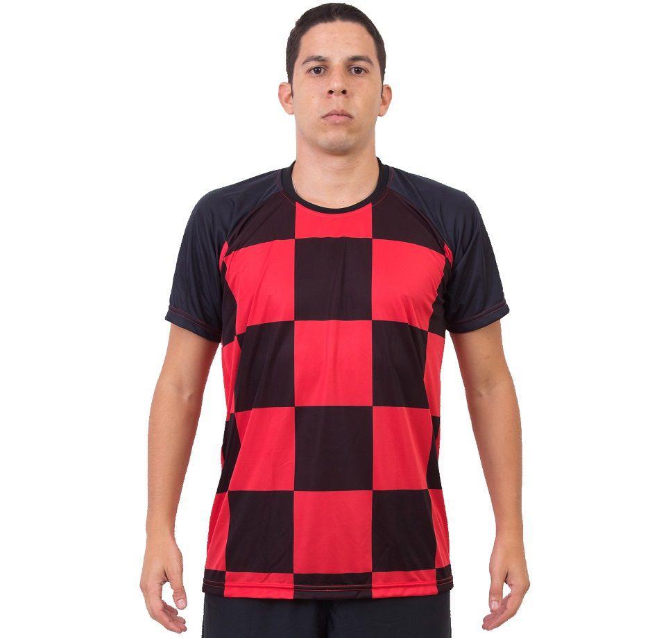Jogo de Camisa Modelo PSV 14 Unidades Ref 5699