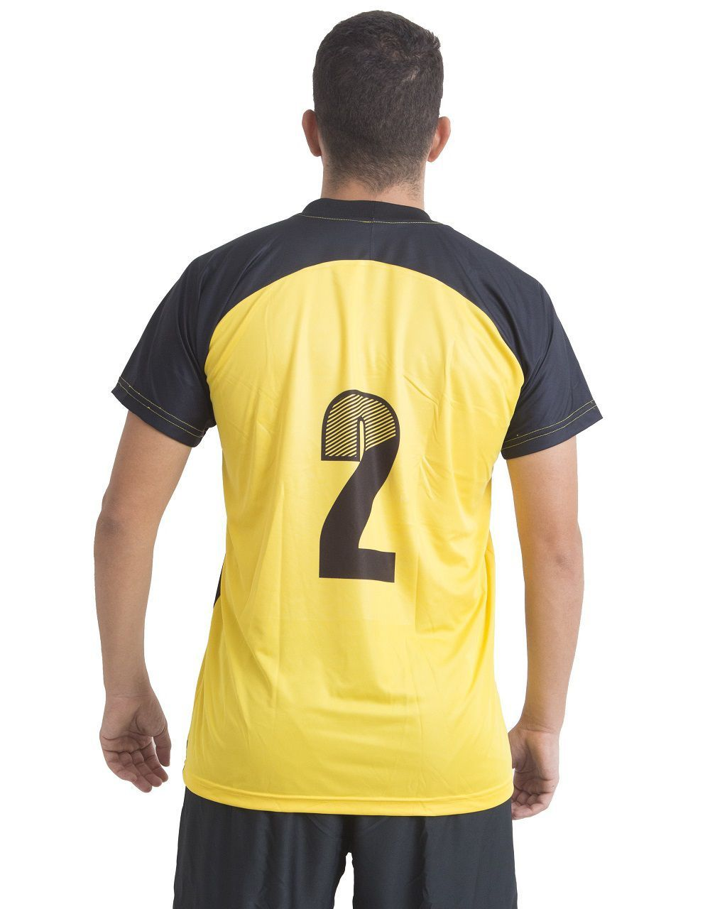 Jogo de Camisa Modelo PSV 14 Unidades Ref 5701