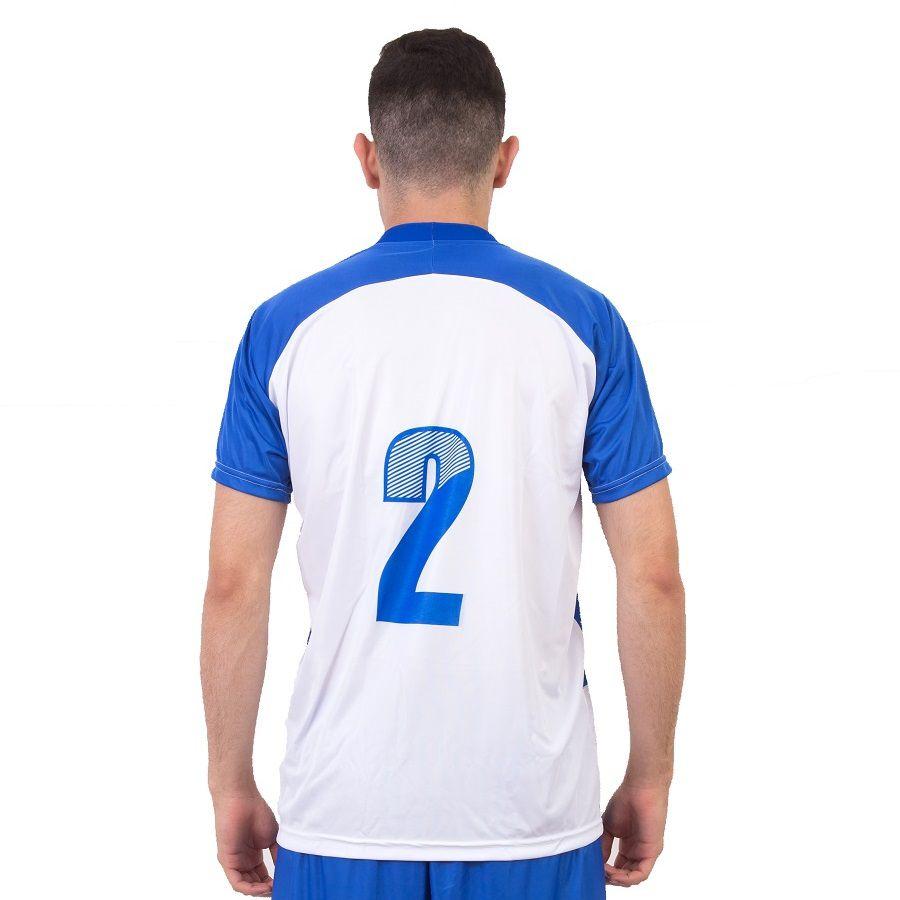 Jogo de Camisa Modelo PSV 14 Unidades Ref 5703