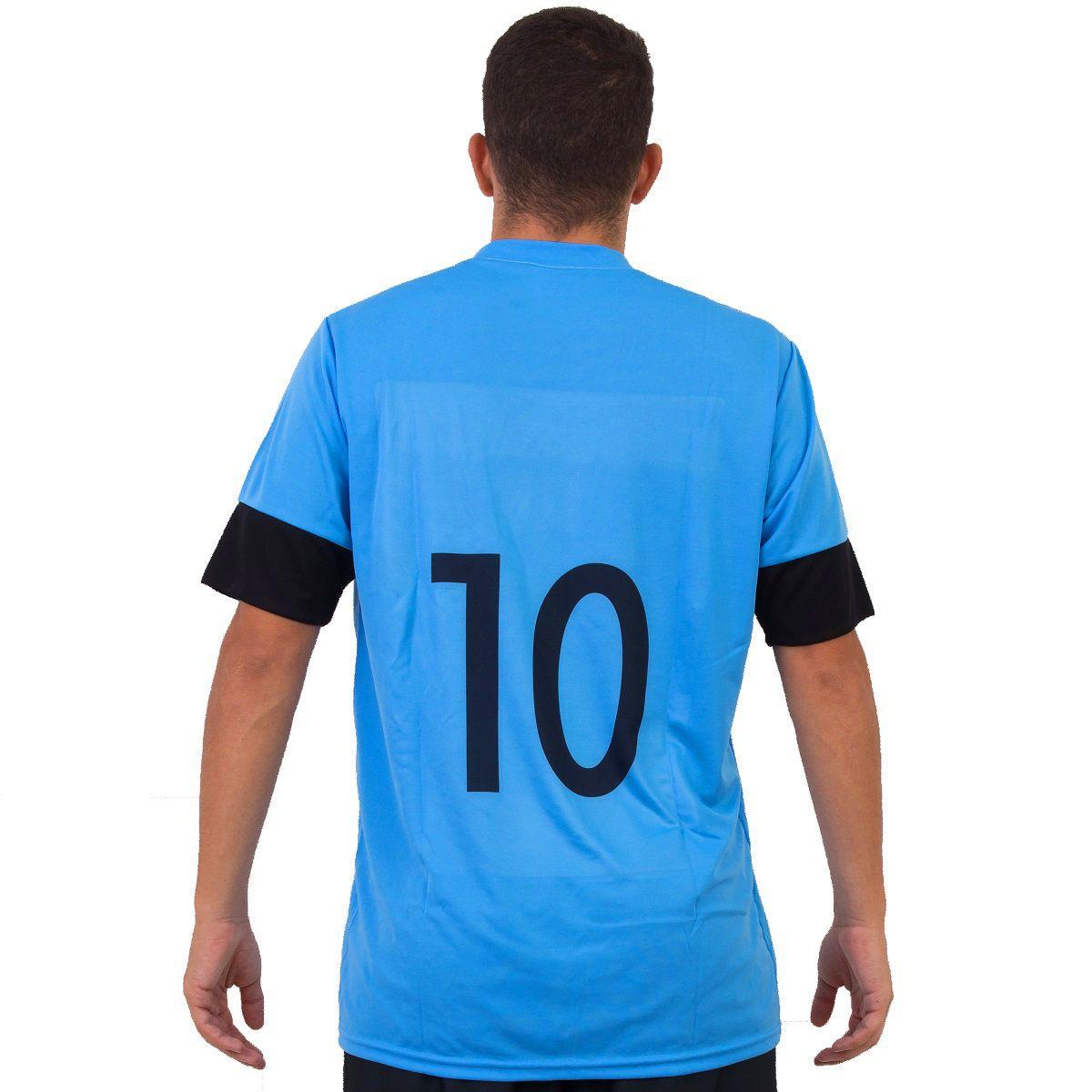 Jogo de Camisa Sporting 14 de Linha e 1 Goleiro Ref 5755