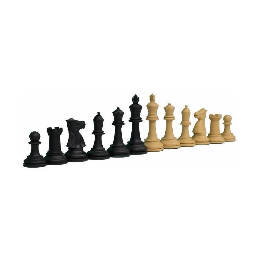 Jogo de Xadrez Profissional - Jaehrig