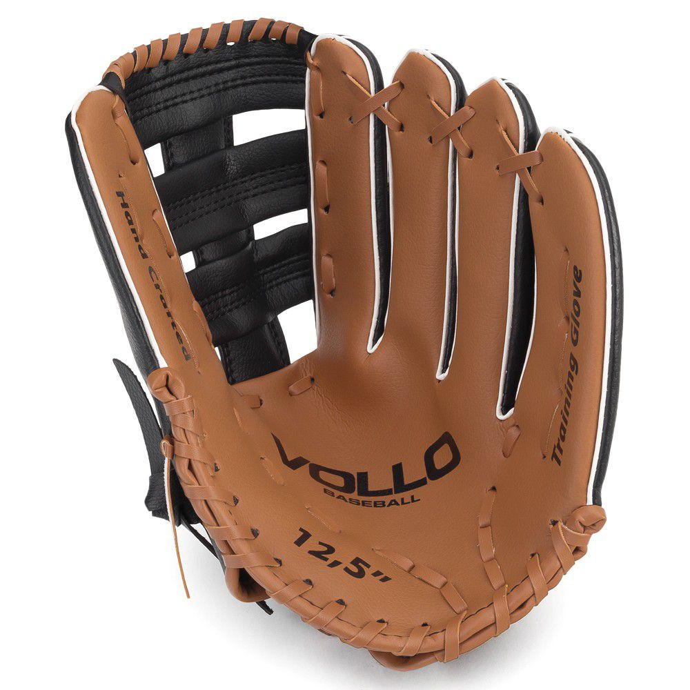 Luva de Beisebol Hand Crafted Training Glove - Vollo
