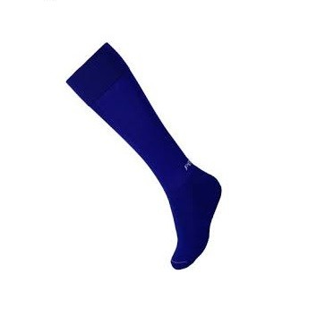 Meião de Futebol Kids Tamanho 33-35 na cor Azul Royal - Penalty