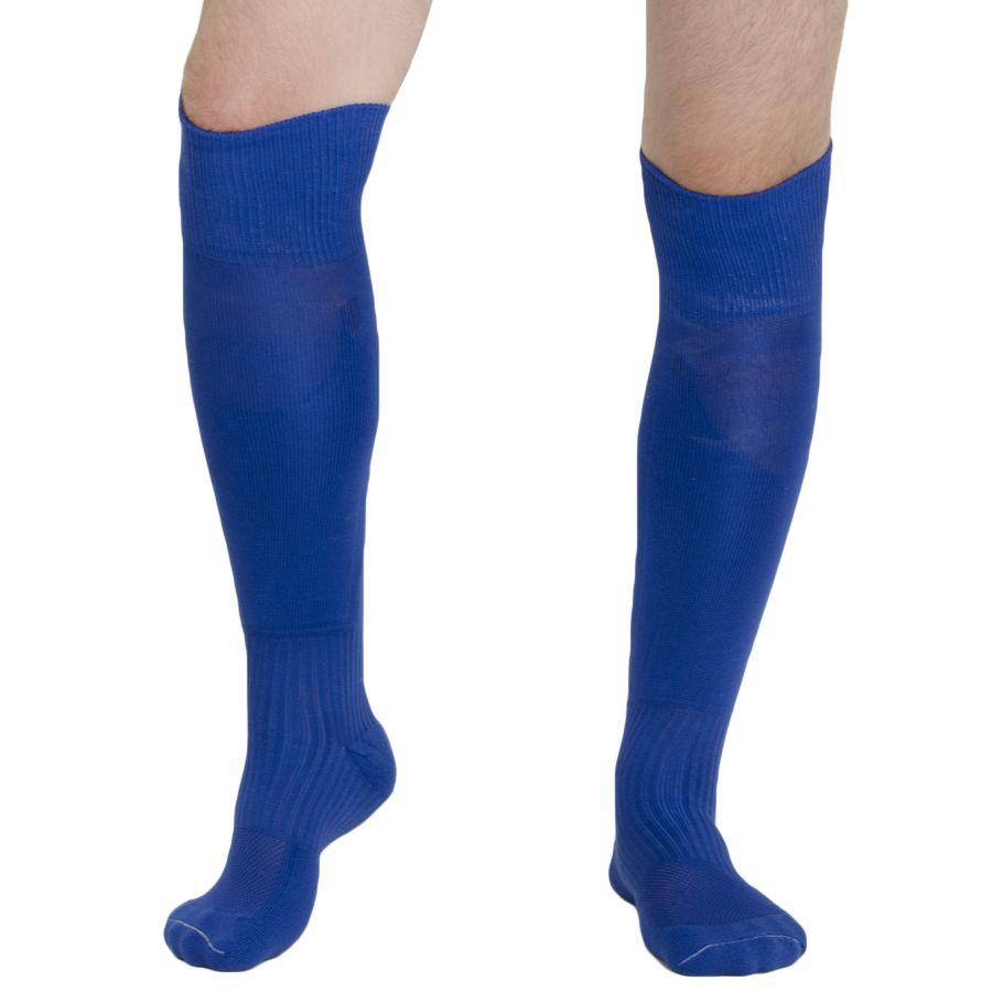 Meião de Futebol S11 Kanguru Juvenil Azul - Penalty