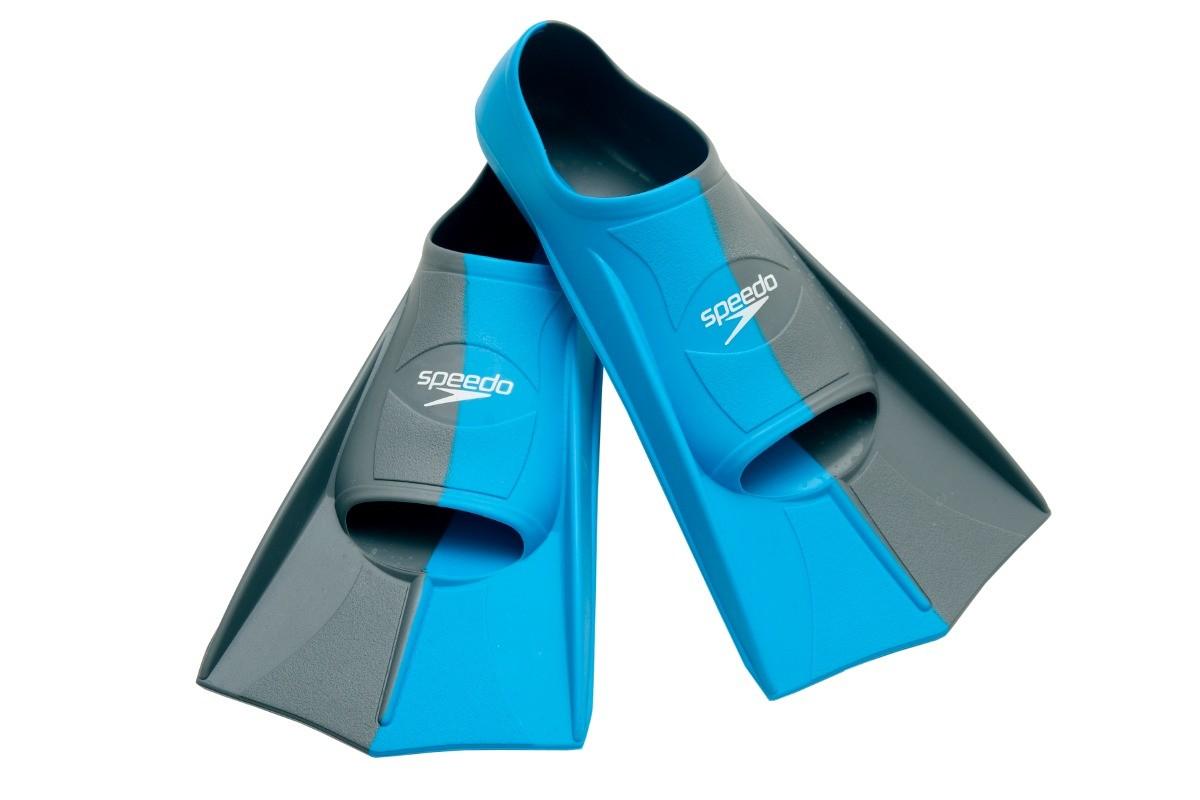 Nadadeira Dual Training Fin  - Speedo
