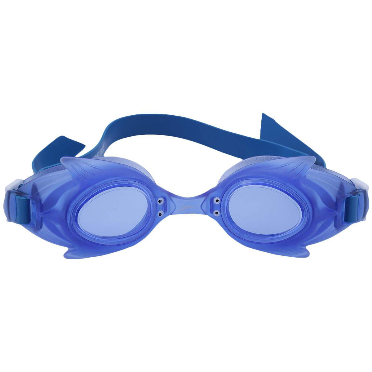 Óculos de Natação Fun Club Peixe Azul Infantil - Speedo