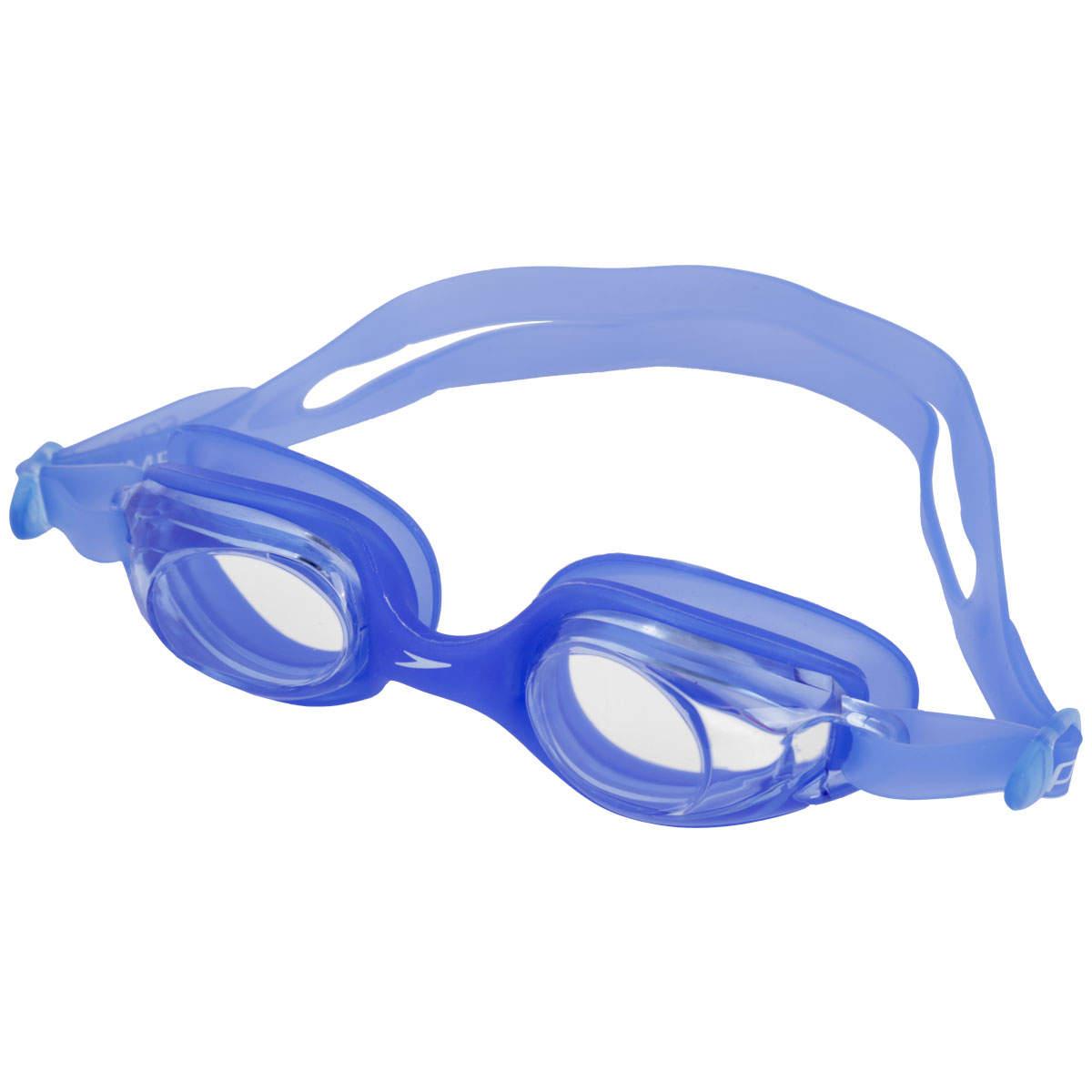 Óculos de Natação Olympic Junior na Cor Azul - Speedo