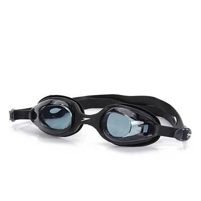Óculos de Natação Olympic Junior na Cor Preto - Speedo