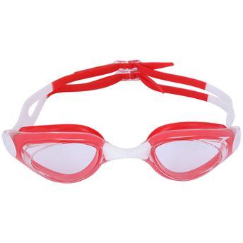 Óculos de Natação Xtreme na Cor Vermelho/Branco - Speedo