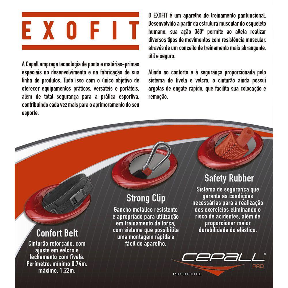 Programa Exofit Pro