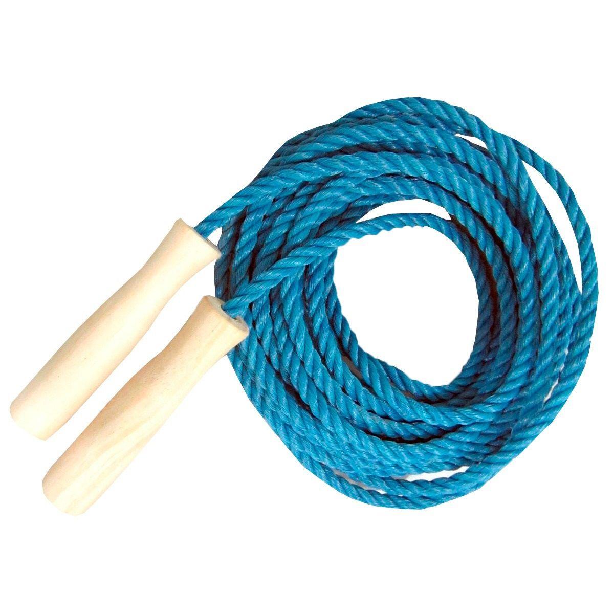 Pula Corda de Sisal Coletivo Azul
