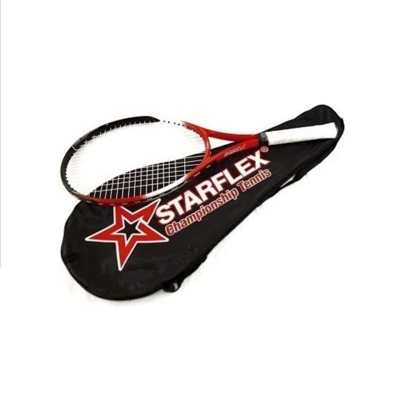 Raquete de Tênis Starflex Championship Tennis
