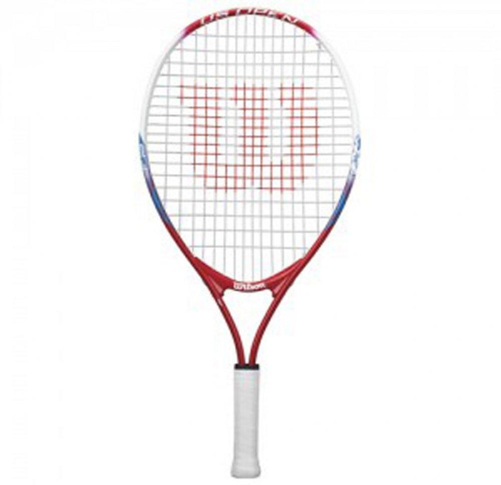 "Raquete de Tênis US Open - 23"" (7-8 Anos) - Wilson"