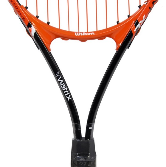Raquete de Tênis Matchpoint XL - Wilson   - ESTAÇÃO DO ESPORTE