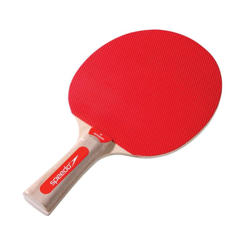 Raquete Tênis de Mesa Defender - Speedo