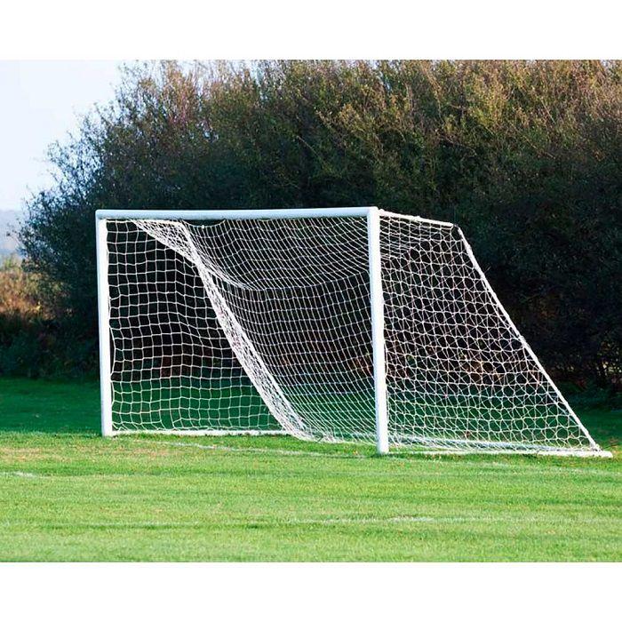 Rede de Futebol Campo Master Rede Fio 4mm Seda