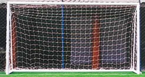 Rede para Futebol Society 4M Fio Nº 4 - Matrix