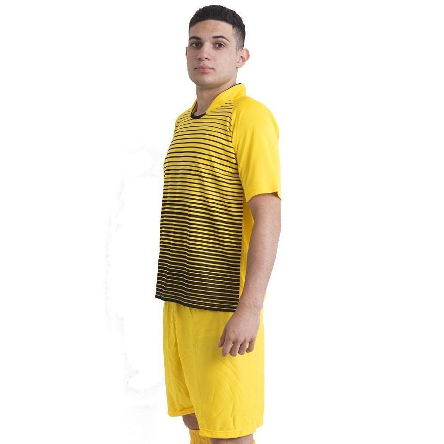 Uniforme Esportivo City 12 Camisas e Calções Ref 5819