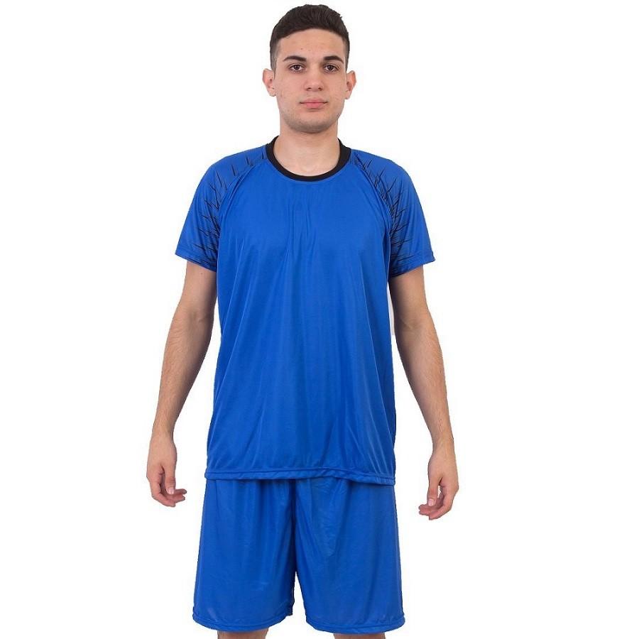 Uniforme Esportivo França 18 Camisas e Calções Ref 5851