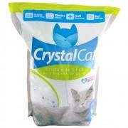 Areia Higiênica PetShop Sílica Crystal Cat