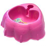 Bebedouro Automático Plastpet Pet Fox - Rosa