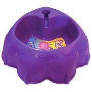 Bebedouro Automático Plastpet Pet Fox - Roxo