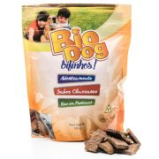 Bifinhos BioDog Adestramento Churrasco - 550 g