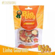 Biscoitos BioDog Gourmet Biscuit - 100 g