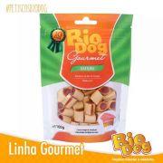 Biscoitos BioDog Gourmet Sushi - 100 g