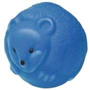 Brinquedo Mordedor Lider Bola Esquilo - Azul
