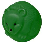 Brinquedo Mordedor Lider Bola Esquilo - Verde