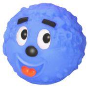 Brinquedo Mordedor Lider Bola Lua - Azul
