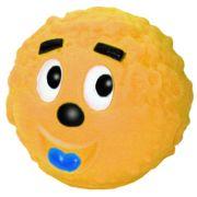 Brinquedo Mordedor Lider Bola Lua - Laranja