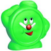 Brinquedo Mordedor Lider Relógio - Verde