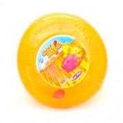 Brinquedo Plastpet Cat Ball - Amarelo