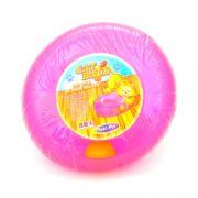 Brinquedo Plastpet Cat Ball - Rosa