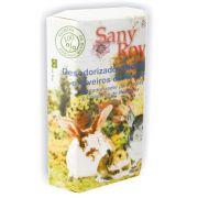 Desodorizador de Odores Easy Pet & House Sany Roy em Pó Higiênico - 200 g