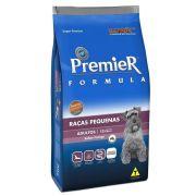 Ração Premier Formula de Frango para Cães Adultos de Raças Pequenas