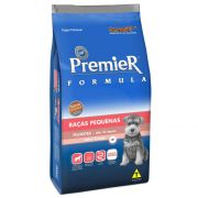 Ração Premier Formula de Frango para Cães Filhotes de Raças Pequenas