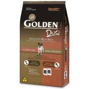 Ração Premier Pet Golden Duo Formula de Frango e Carne para Cães Adultos de Raças Pequenas