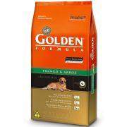 Ração Premier Pet Golden Formula de Frango e Arroz para Cães Adultos