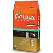 Ração Premier Pet Golden Formula de Frango e Arroz para Cães Adultos de Raças Pequenas