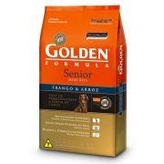 Ração Premier Pet Golden Formula Senior de Frango e Arroz para Cães Idosos de Raças Pequenas