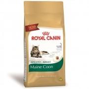 Ração Royal Canin FBN Maine Coon para Gatos Adultos da Raça Maine Coon