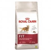Ração Royal Canin FHN Fit de Gatos Adultos para Manutenção do Peso